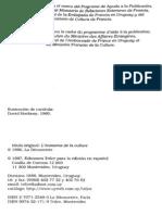 Benhamou 1997 - La Economía de La Cultura p.9-23