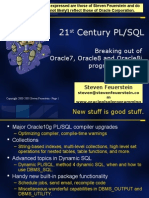 Migrating-Oracle-to-SQL-Server-2014-and-Azure-SQL-DB pdf | Pl/Sql