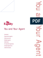 You and Your Agent