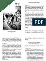 Manual Básico de Pedaleadas Urbanas