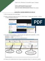 Dual Boot com Windows e Linux Satux
