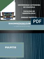 Diagnostic Os