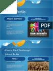 school profile southmayd elementry internship ii