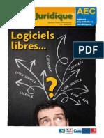 Aec Guide Juridique Logiciels Libres Mars 2012 Bd