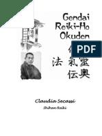 Projeto Reiki Para Todos Gendai 002 Okuden