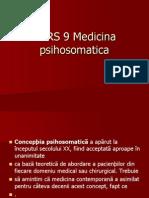 Medicina Psihosomatica