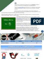 AUTOMANIACO - CONCEITO DE POTÊNCIA ELÉTRICA E UNIDADES DE MEDIDAS (2)