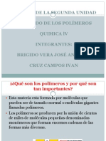 Trabajo de La Segunda Unidad Power Point Cruz Campos Iván