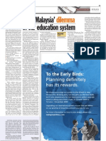 thesun 2009-10-29 page11 the 1malaysia dilemma of our education system