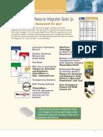 Serway - Resource Integration Guide