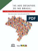 Respotas Aos Desafios Da Aids No Brasil