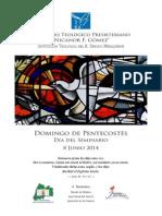 Pentecostes2014 Scribd