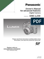 Dmclz30 Adv Manual
