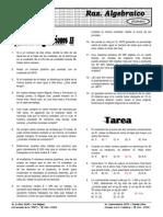 Álgebra ELITE Repaso y Regularizacion 9.2