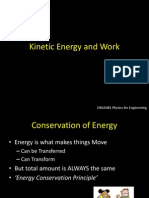 01 Kinetic Energy and Work
