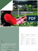 APP Sustainability Report 08-09