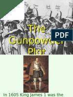 The Gunpowder
