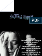 Familia - Flaquezas Humanas - Okokok