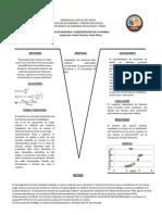 Informe Operaciones Mecanicas. Lab #1