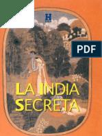 1934. Brunton, Paul. La India Secreta