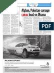thesun 2009-10-30 page13 afghan pakistan carnage raises heat on obama