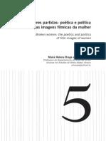 [Maria Helena Costa] Mulheres Partidas_ Imagens Fílmicas Da Mulher
