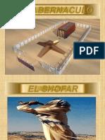 El Tabernaculo de Moises
