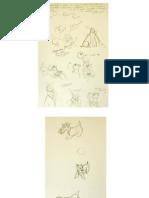 Character / Expression Sheets - Existing Character - Jock