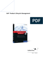 Sap Press Product Lifecycle Management