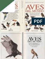 Aves Del Mundo