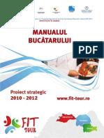 manualul bucatarului