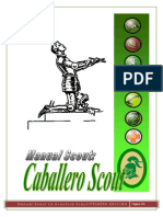 Caballero Scout