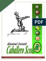 Caballero Scout