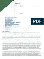 Los Métodos de Las Ciencias - Monografias