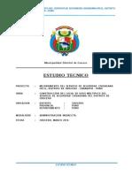 MEMORIA DESCRIPTIVA ESTUDIO TECNICO.doc