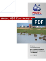 ANEXO 4.1 - PR-HSE-001-02 Anexo HSE Contratistas