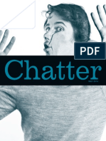 Chatter, May 2014
