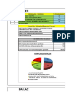 Cumplimiento de Programa Mantencion Linea Amarilla Del 08 Al 14 de Enero 2014