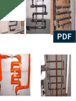 Instalacion de Cupones de Corrosion
