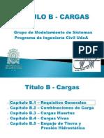 Clase 04 - NSR-10 Capitulos B1-B5