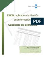 Excel Cuaderno de Ejercicios