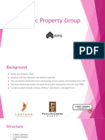 republic property group ppt