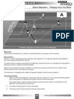 Italian Academy Training Sessions U11 14 Sample