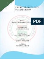 estructurasdecontrol-110712015831-phpapp01