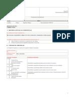 Programa FET003