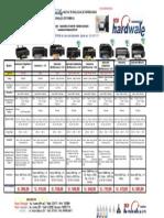 Impresora Epson L