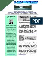 Ecos de Ródão Nº. 130 de 06 de Fevere3iro de 2014