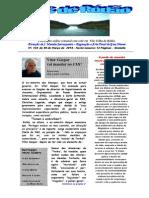 Ecos de Ródão Nº. 134 de 06 de Março de 2014