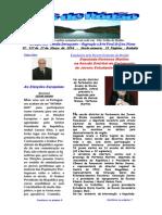 Escos de Ródão Nº. 137 de 27 de Fevereiro 2014