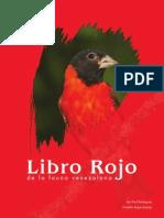 Libro Rojo Fauna Rodriguez Rojas-Suarez 2008